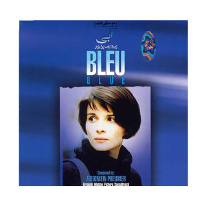 آلبوم موسیقی آبی اثر زبیگنیف پرایزنر