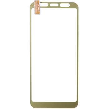 محافظ صفحه نمایش مدل j4 مناسب برای گوشی موبایل سامسونگ Galaxy J4 plus/ j6 plus