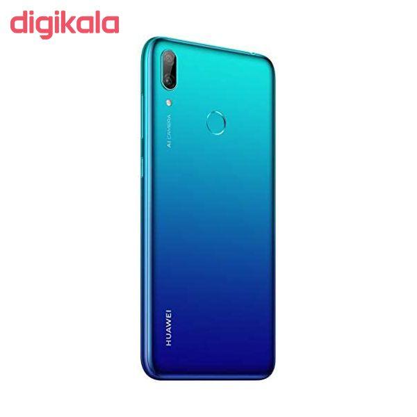 گوشی موبایل هوآوی مدل Y7 Prime 2019 DUB-LX1 دو سیم کارت ظرفیت 64 گیگابایت main 1 12