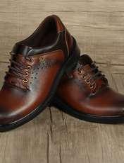 کفش مردانه کد 88 -  - 6