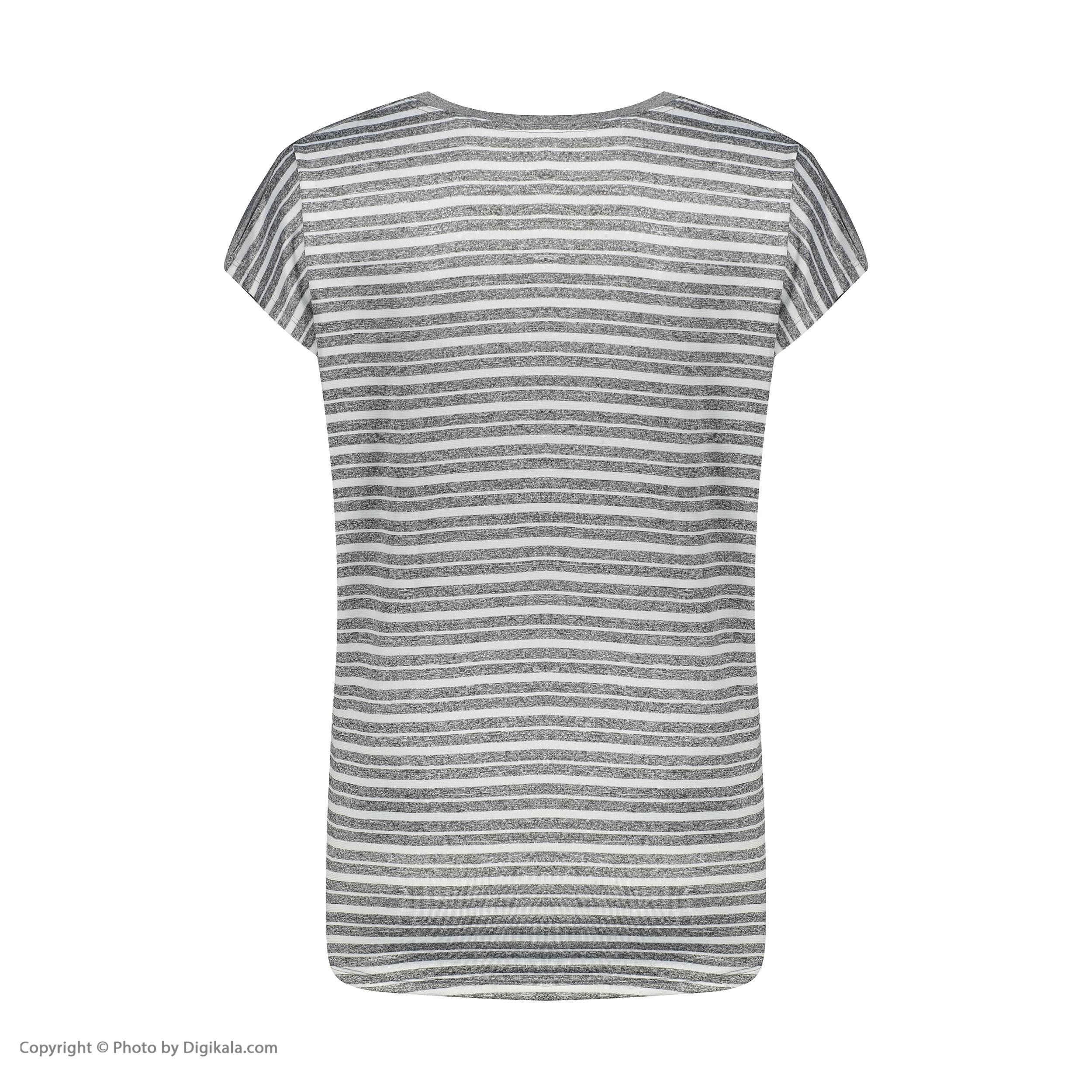 تی شرت زنانه مدل Q2