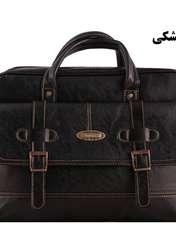 کیف چرم ما مدل SM-2 مجموعه 2 عددی -  - 10