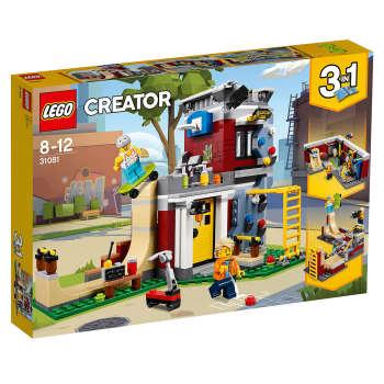 لگو سری Creator کد 31081