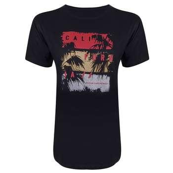 تی شرت زنانه کد TM220
