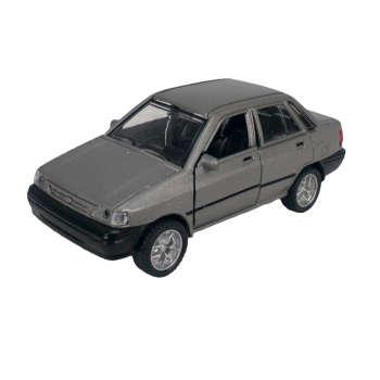 ماشین بازی طرح پراید مدل 1105