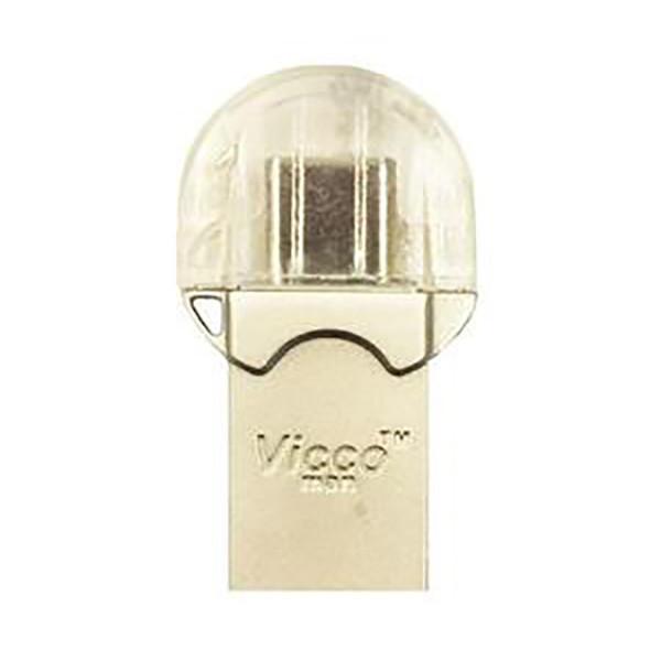 فلش مموری ویکومن مدل VC400 ظرفیت 64 گیگابایت