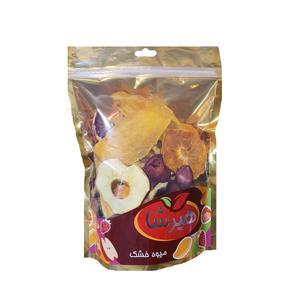 میوه خشک هیرشا - 180 گرم
