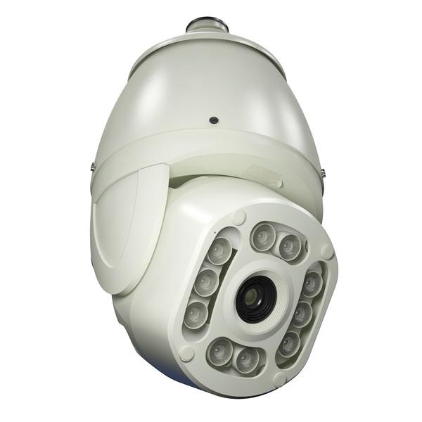 دوربین مداربسته آنالوگ مدل AAC-A5165Z28