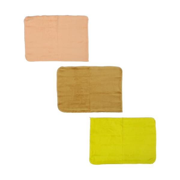 دستمال نظافت آفتابگردان مدل R3000 مجموعه سه عددی