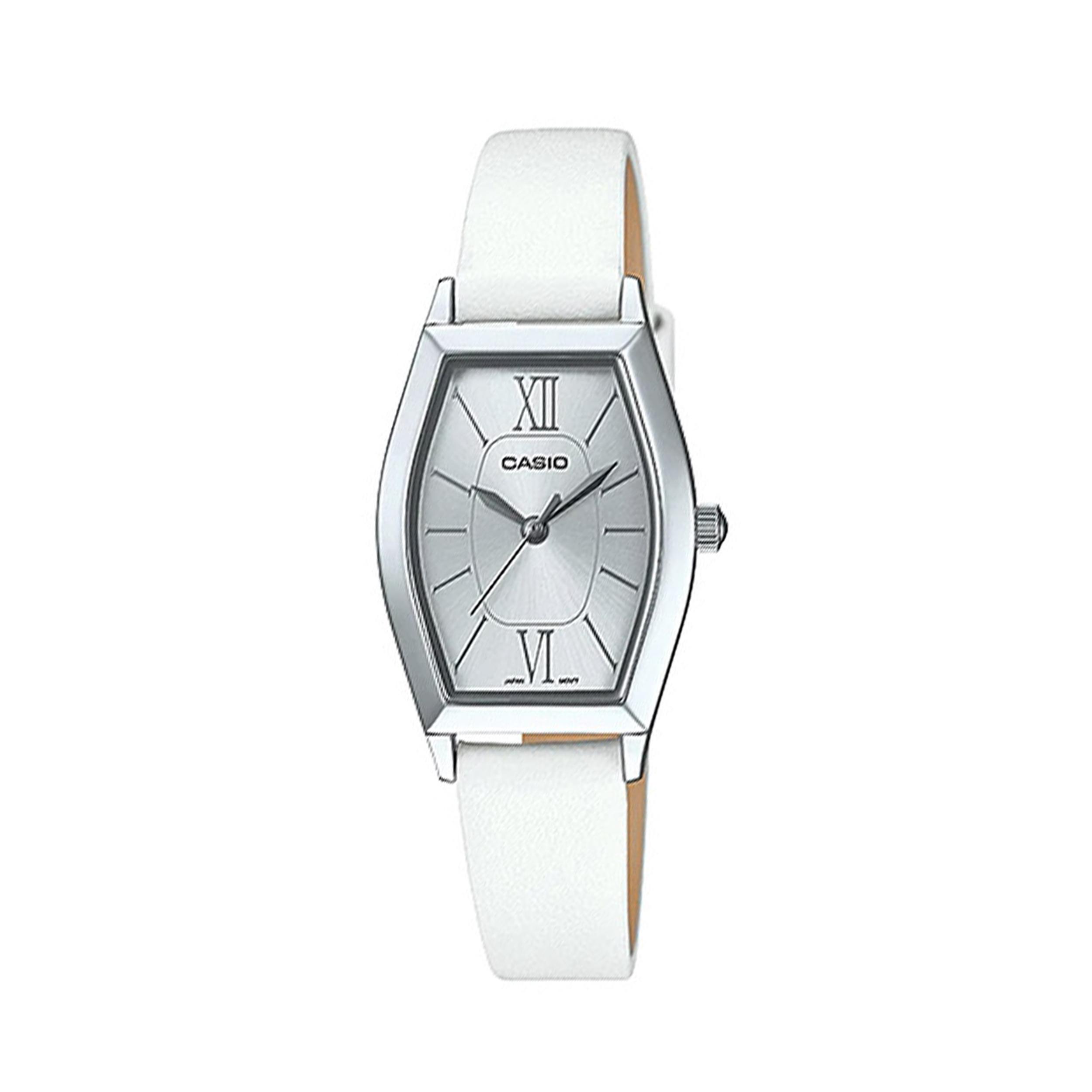 خرید و قیمت                      ساعت مچی  زنانه کاسیو مدل LTP-E167L-7ADF