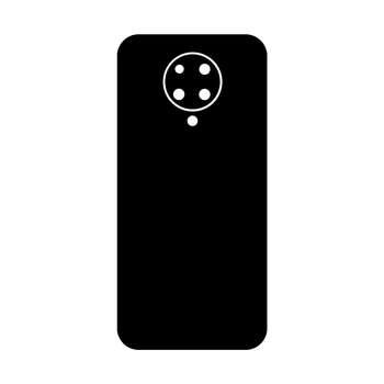 برچسب پوششی مدل 1004 مناسب برای گوشی موبایل شیائومی Poco F2 Pro