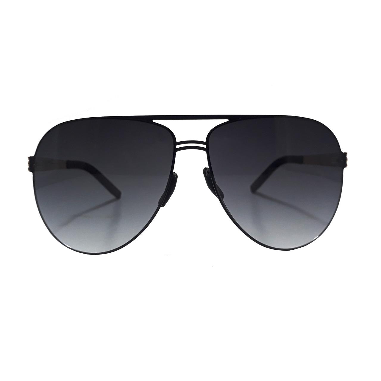 عینک آفتابی مردانه ایس برلین مدل 3005