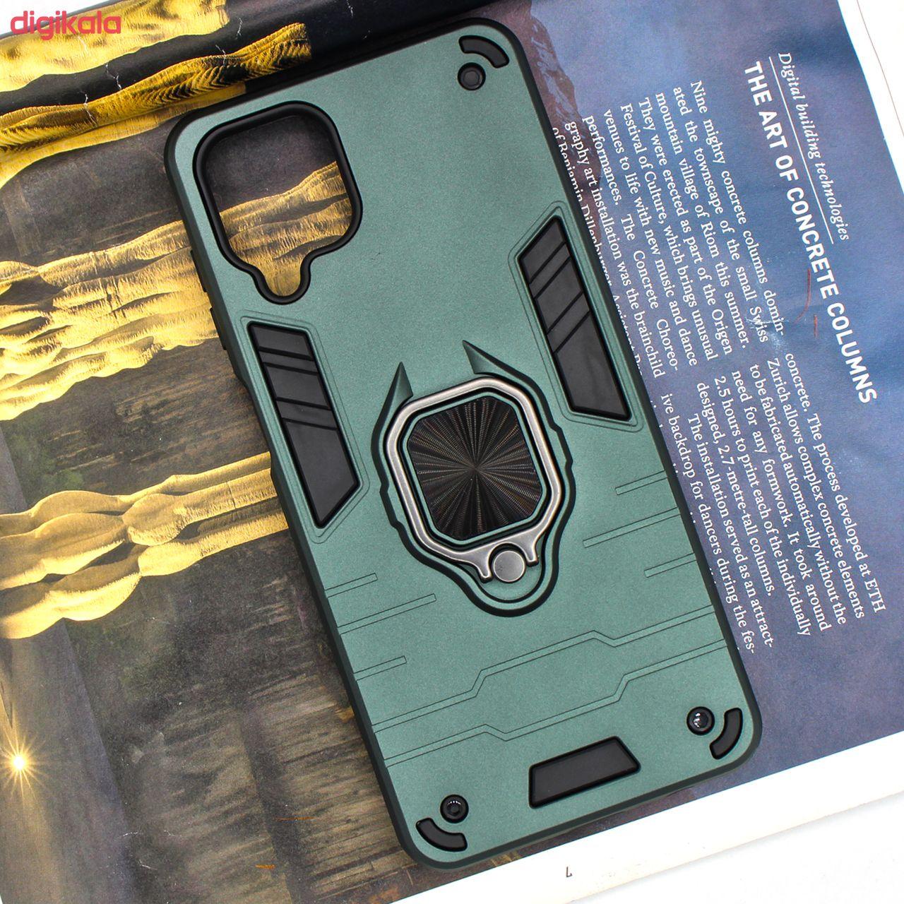 کاور کینگ پاور مدل ASH22 مناسب برای گوشی موبایل سامسونگ Galaxy A12 main 1 16