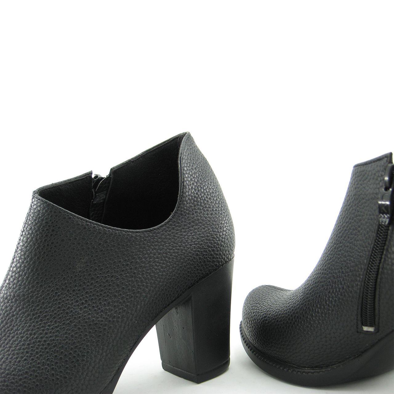 کفش زنانه مدل هلیا کد 01 -  - 9