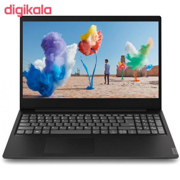 لپ تاپ 15.6 اینچی لنوو مدل Ideapad L340 - J