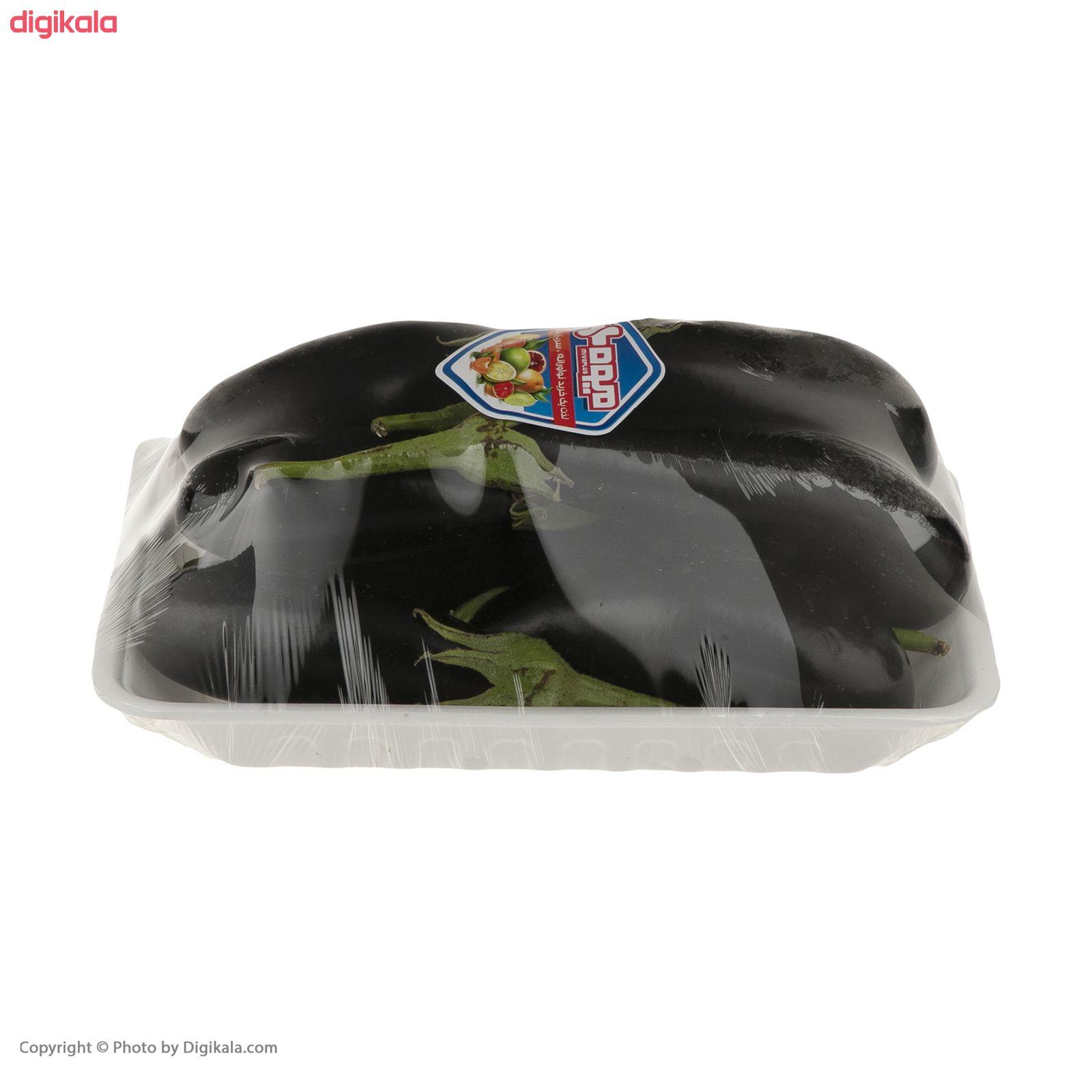 بادمجان میوه پلاس - 1 کیلوگرم main 1 2