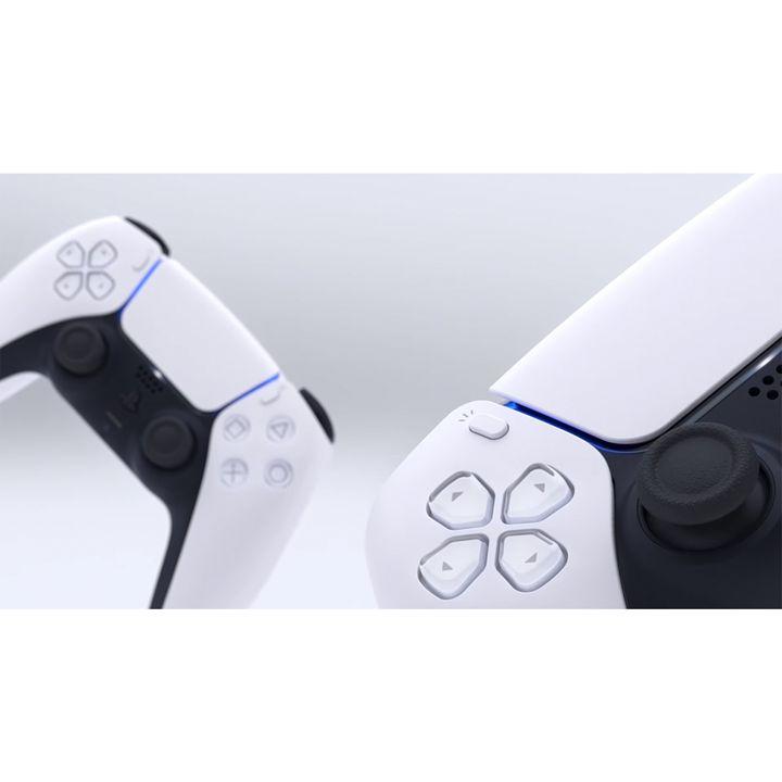 مجموعه کنسول بازی سونی مدل PLayStation 5 Digital به همراه هدست سونی Pulse 3D thumb 2 5