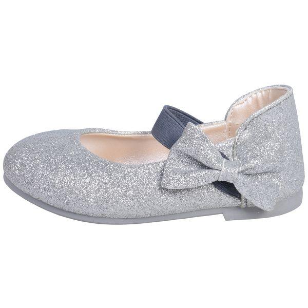کفش دخترانه مدل SLV.3172