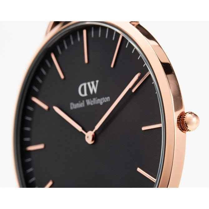 ساعت مچی  مدل DW 2642 - ME-RZ