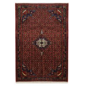فرش قدیمی دستبافت شش متری کد 338