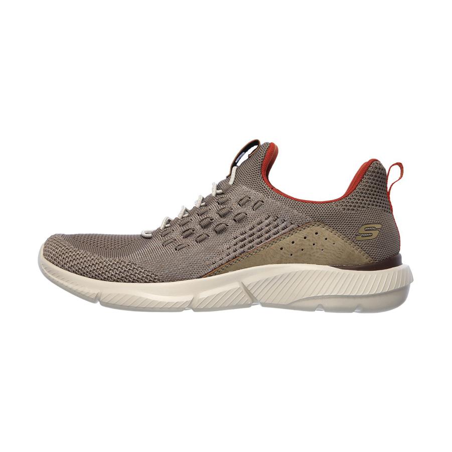 کفش پیاده روی مردانه اسکچرز مدل Relaxed Fit StreetWay 210028 TPE
