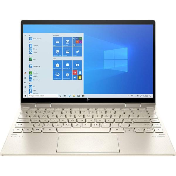 لپ تاپ 13.3 اینچی اچ پی مدل ENVY x360 13m-BD0023