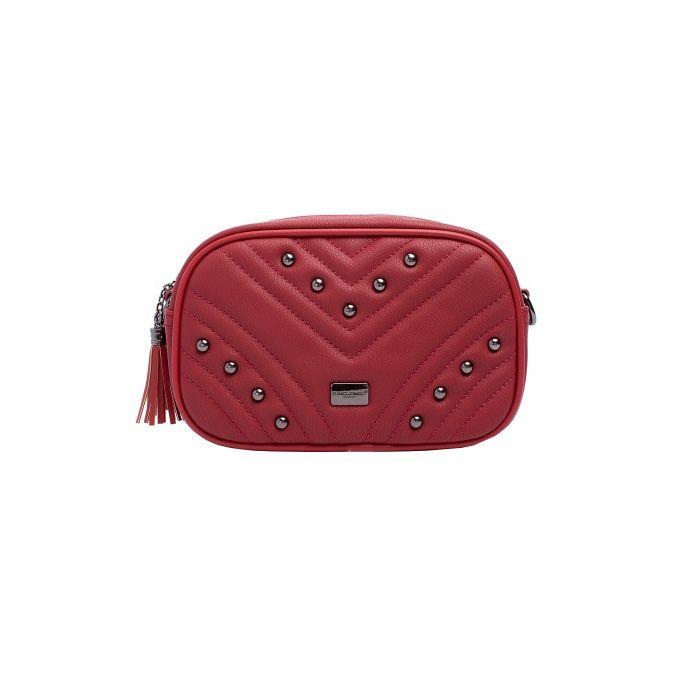 کیف دوشی زنانه دیوید جونز مدل 5355