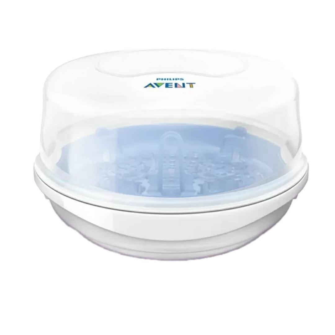 استریل کننده شیشه شیر اونت مدل SCF281/03