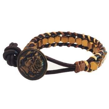 دستبند مدل اِلیزابت