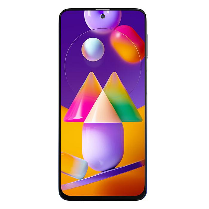 گوشی موبایل سامسونگ مدل Galaxy M31s SM-M317F/DSN دو سیم کارت ظرفیت 128گیگابایت