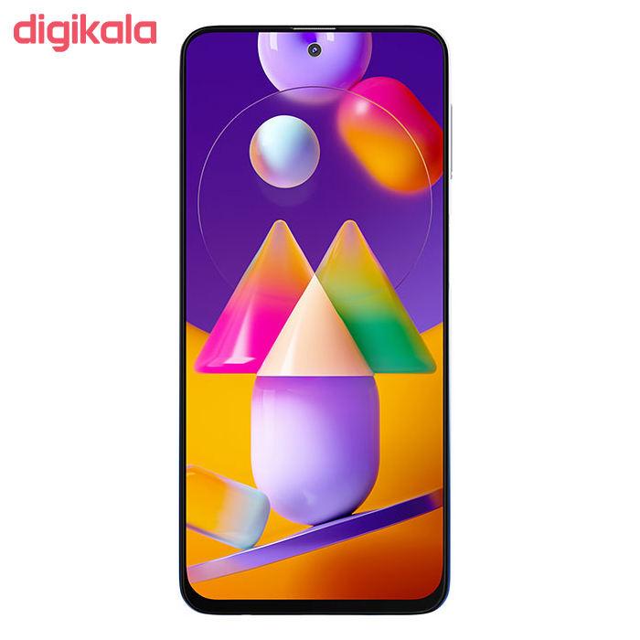 گوشی موبایل سامسونگ مدل Galaxy M31s SM-M317F/DSN دو سیم کارت ظرفیت 128گیگابایت main 1 1