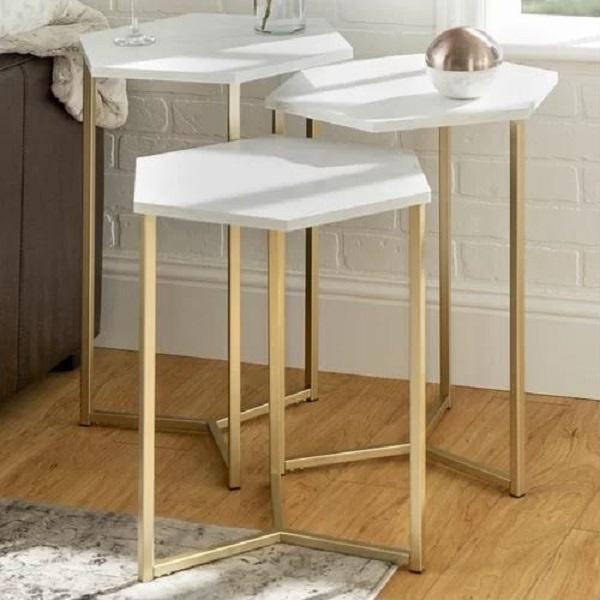 میز عسلی مدل morchoo_2021