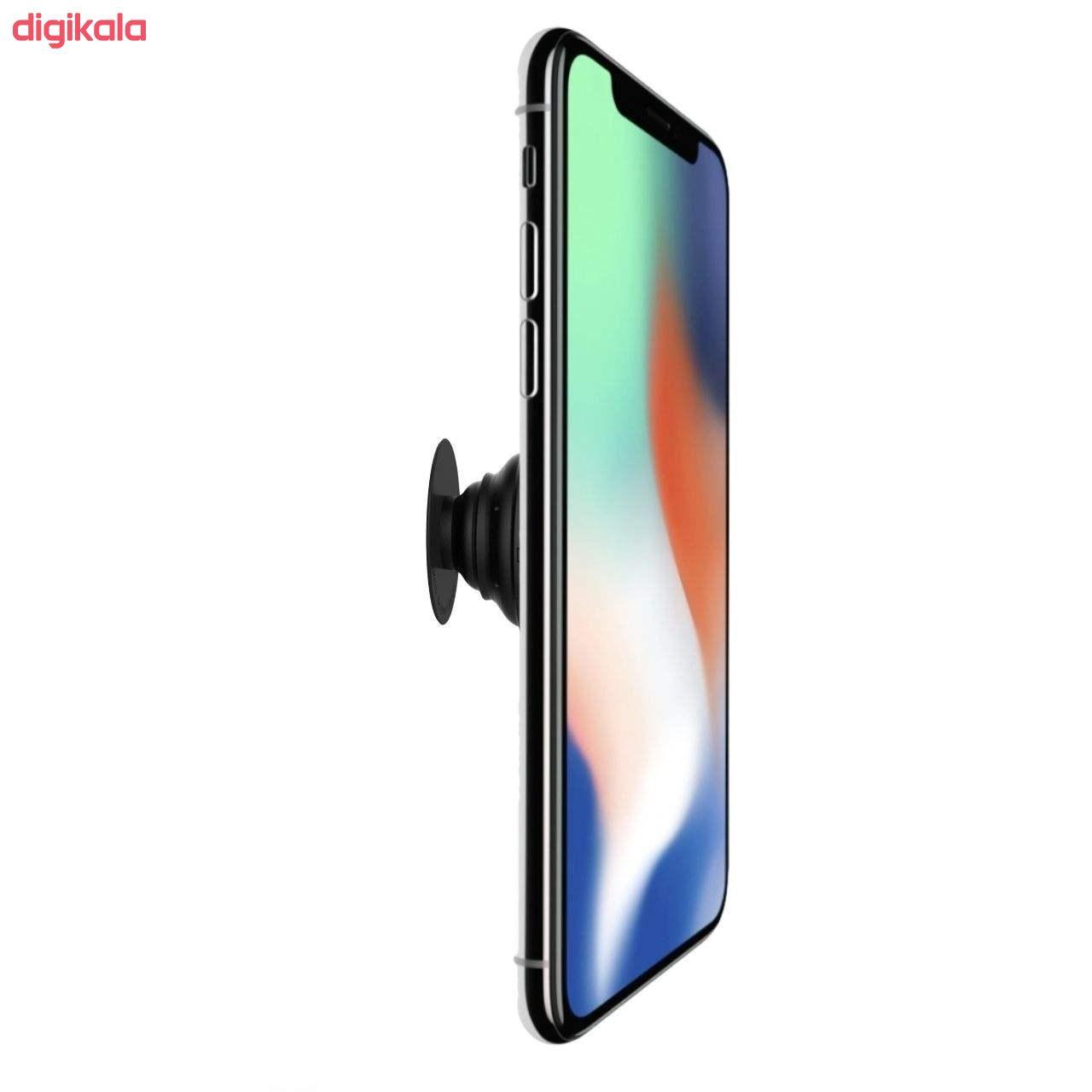 پایه نگهدارنده گوشی موبایل  پاپ سوکت مدلGalaxy main 1 2