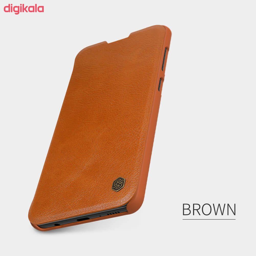 کیف کلاسوری نیلکین مدل QIN مناسب برای گوشی موبایل سامسونگ Galaxy A21s main 1 19