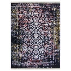 فرش ماشینی طرح مدرن کد 2101