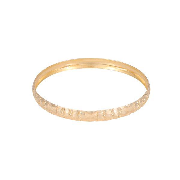 النگو طلا 18 عیار زنانه کد G733