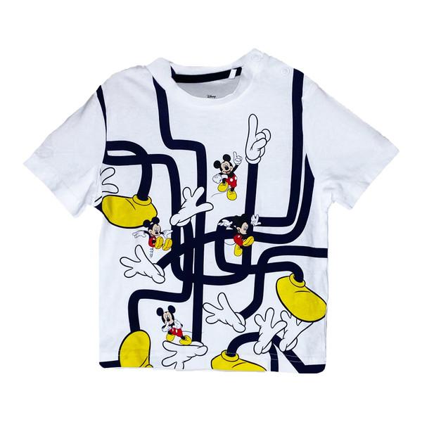 تی شرت بچگانه دیزنی مدل 318859