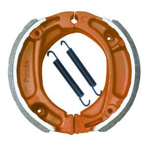 لنت ترمز موتور سیکلت پازل مدل BRS022546O مناسب برای هوندا CDI