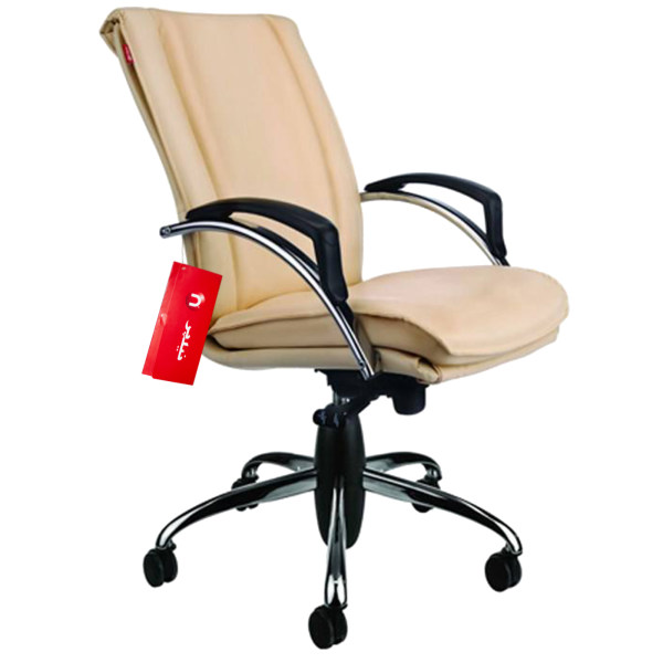 صندلی اداری نیلپر مدل OCM 809E