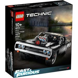 لگو سری Technic مدل Dom's Dodge Charger 42111