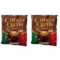 قهوه فوری و هات چاکلت,قهوه فوری و هات چاکلت ترابیکا