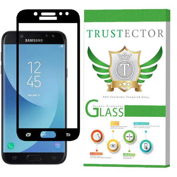محافظ صفحه نمایش سرامیکی تراستکتور مدل CMC-T مناسب برای گوشی موبایل سامسونگ Galaxy J7 Pro