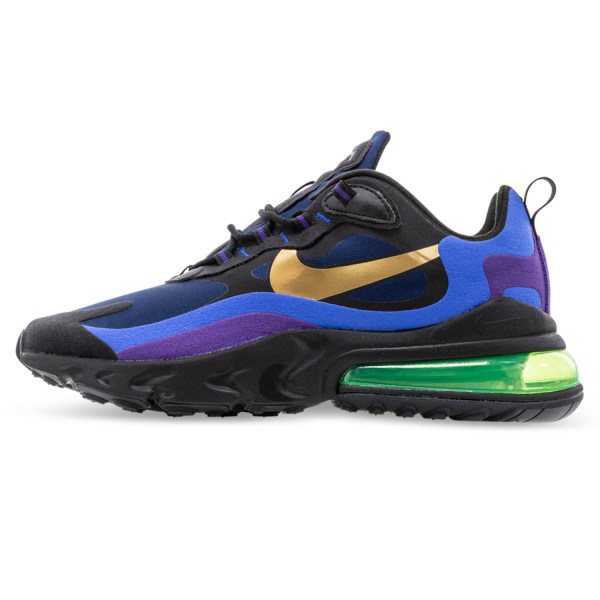 کفش مخصوص دویدن مردانه نایکی مدلair max270 react