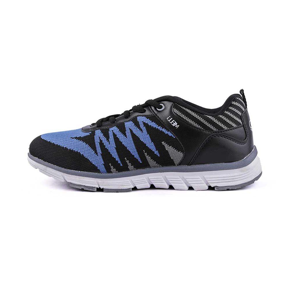 کفش مخصوص پیاده روی ملی مدل روشانا کد 83594640 رنگ مشکی