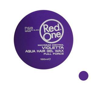 واکس مو ردوان مدل VIOLETTA حجم 150 میلی لیتر رنگ بنفش