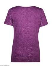ست تی شرت و شلوارک راحتی زنانه مادر مدل 2041102-67 -  - 5