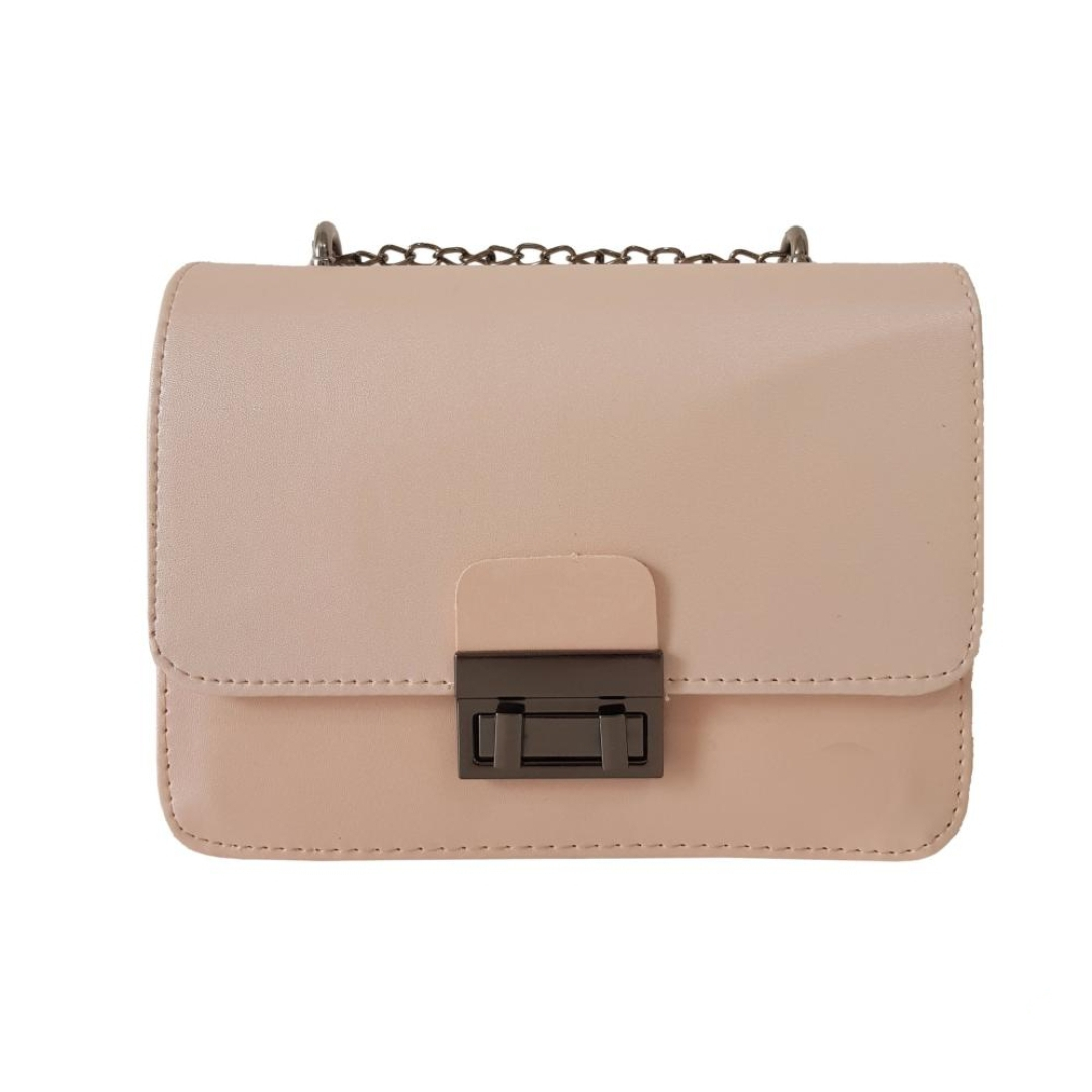 خرید                                      کیف دوشی زنانه مدل d15