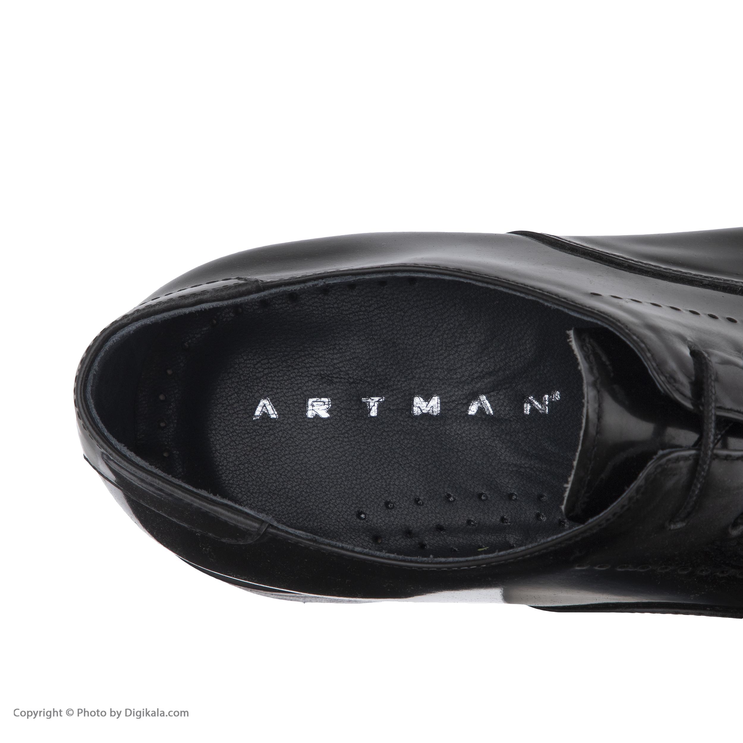 کفش مردانه آرتمن مدل Neo-41520 -  - 8