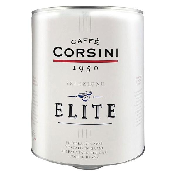 دانه قهوه الیت کورسینی - 3 کیلوگرم
