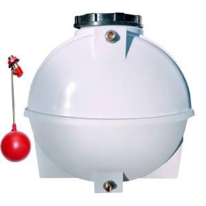 مخزن آب حجیم پلاست مدل V25-302 گنجایش 300 لیتر